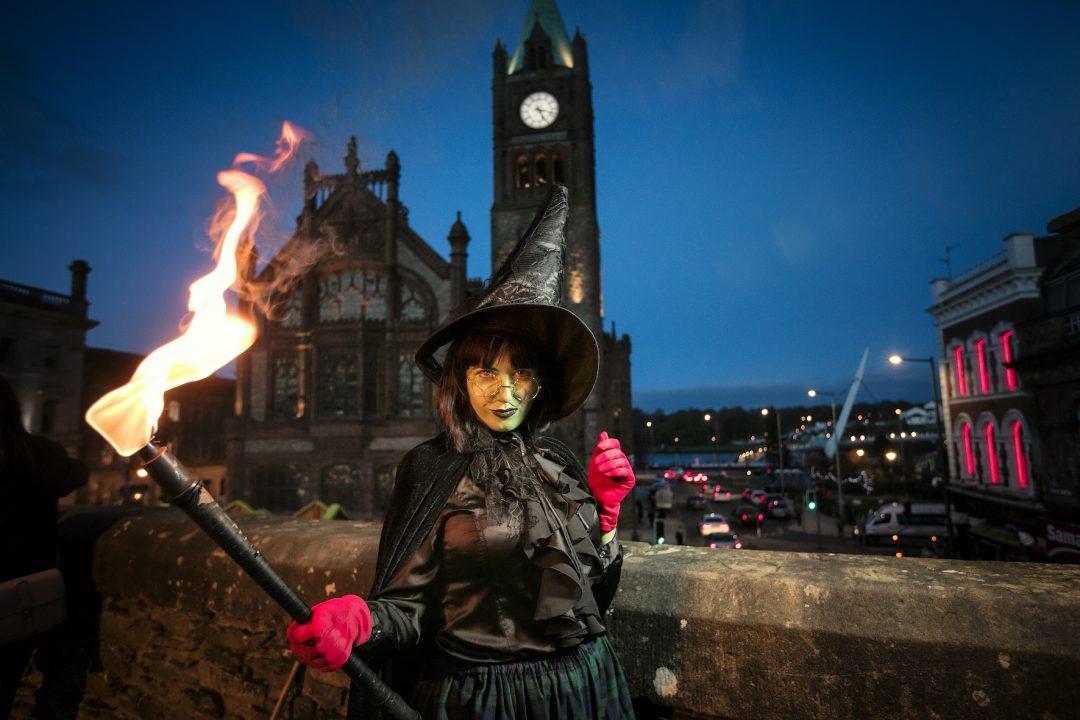 Halloween, le origini irlandesi