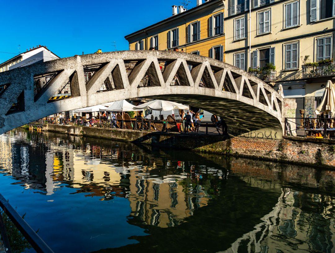 I Navigli di Milano: cosa sono e cosa vedere