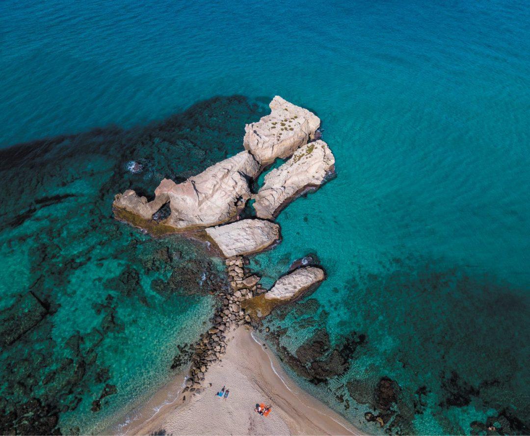 Mare a ottobre in Italia: le mete giuste per un autunno al caldo