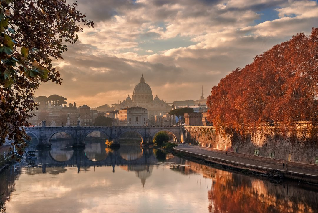 Urban Foliage: l'autunno più bello da ammirare in città (e nei dintorni)