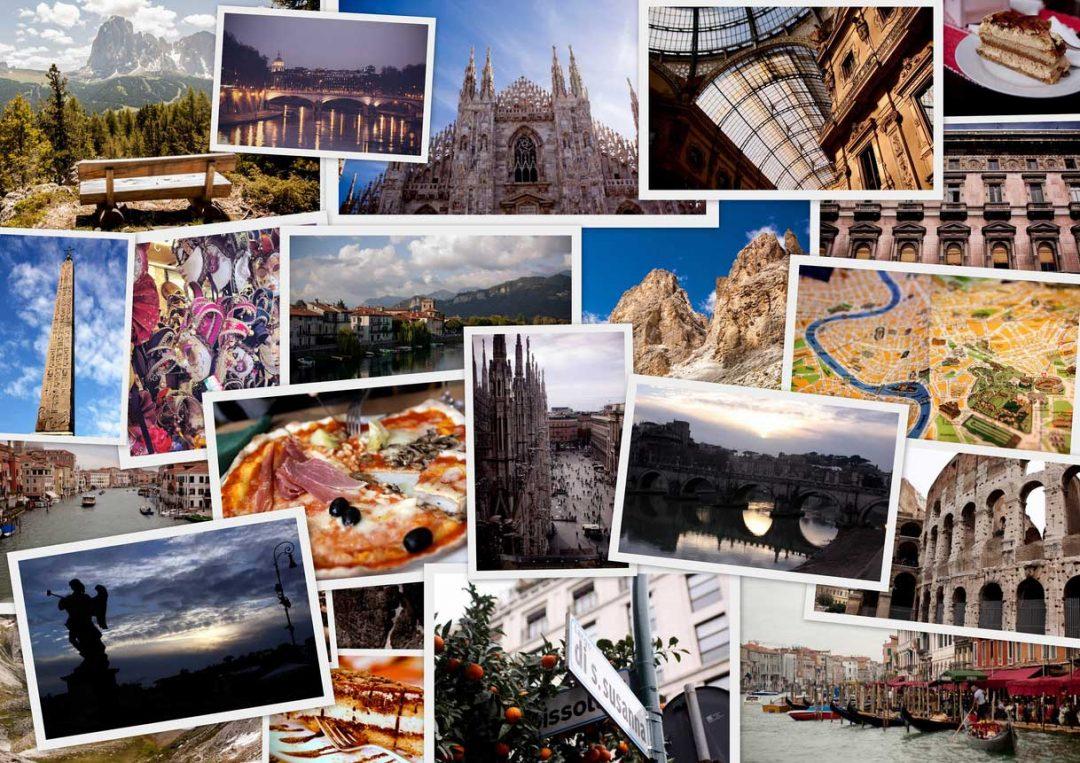 I premi del turismo alle regioni italiane: ecco le più apprezzate online