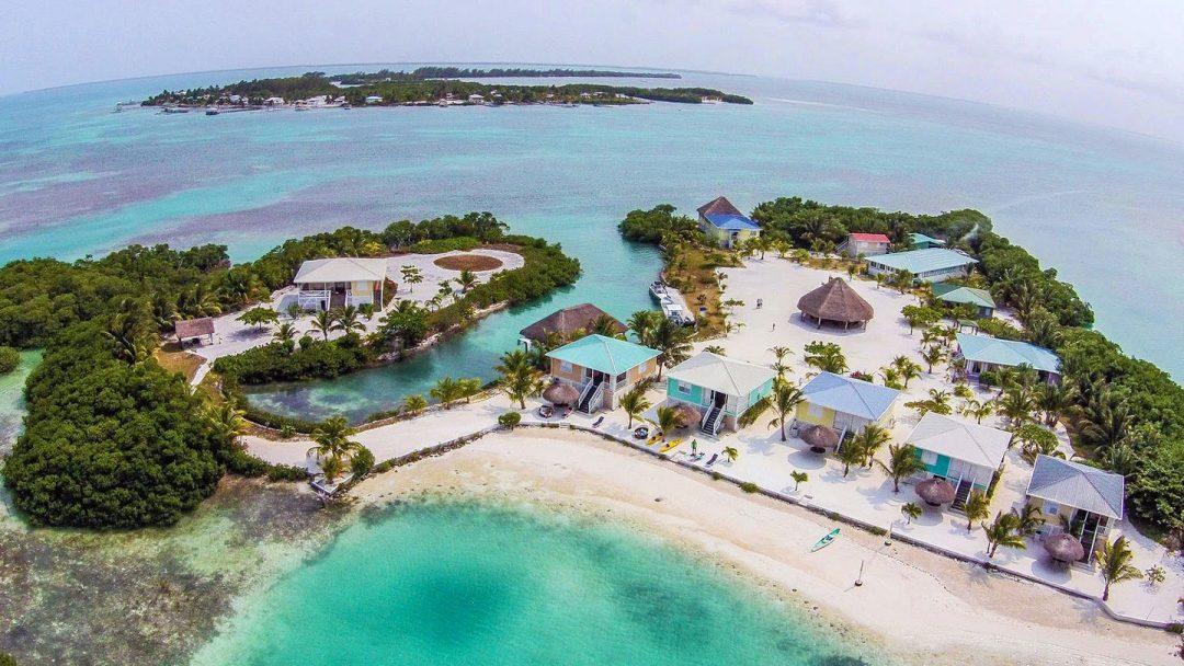 Paradiso in vendita ai Caraibi: comprare un'isola in Belize. Il prezzo? Scopritelo qui
