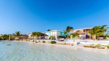 Paradiso in vendita Belize isola da acquistare