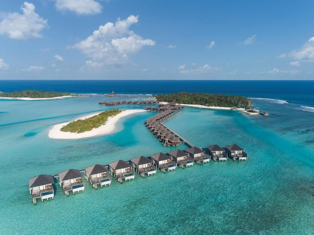 All-you-can-stay alle Maldive: un resort offre soggiorni illimitati per tutto il 2021