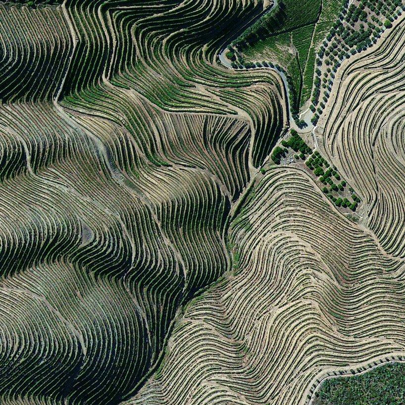 Siti Patrimonio Unesco: anche visti dall'alto sono dei capolavori