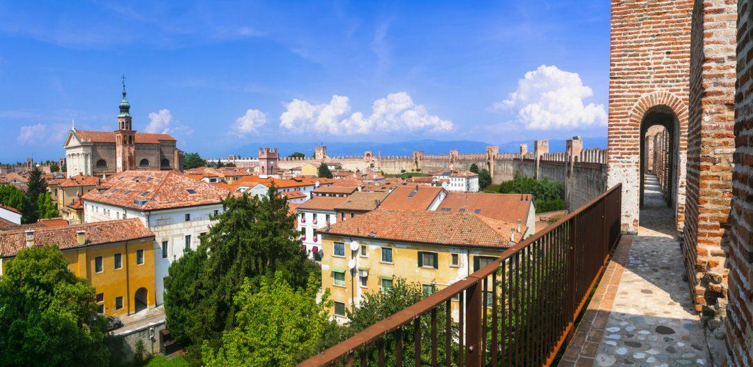 Ripartire: storie e luoghi dall'Italia delle idee