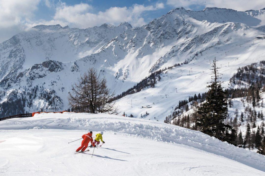 Valle d'Aosta, vacanze (con vista) ad alta quota