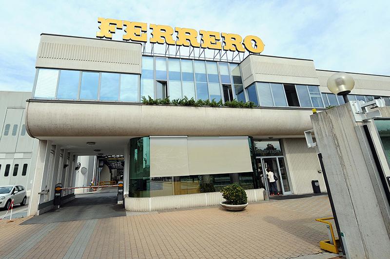 Uomini più ricchi d'Italia: Giovanni Ferrero