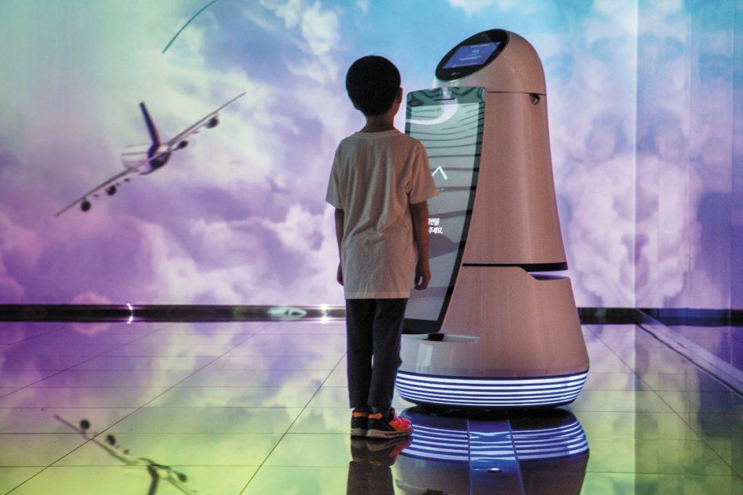 Intelligenza artificiale: a Roma