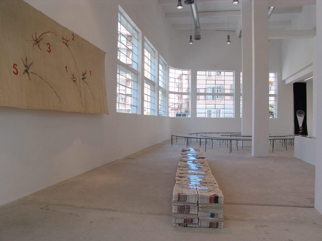 Torino: Fondazione Merz