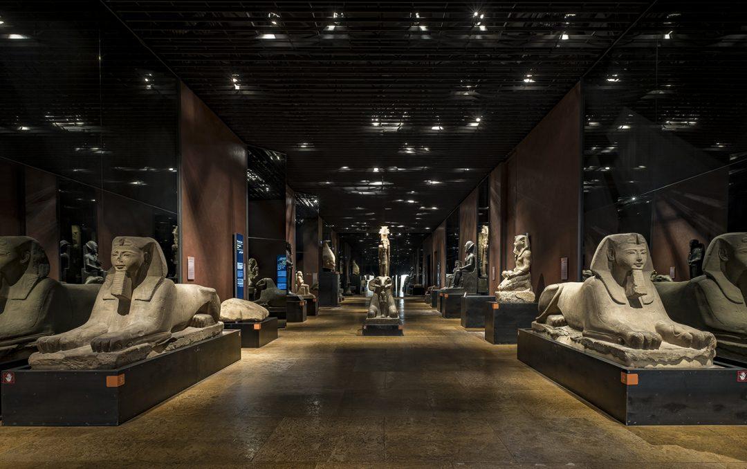 Torino: Museo Egizio
