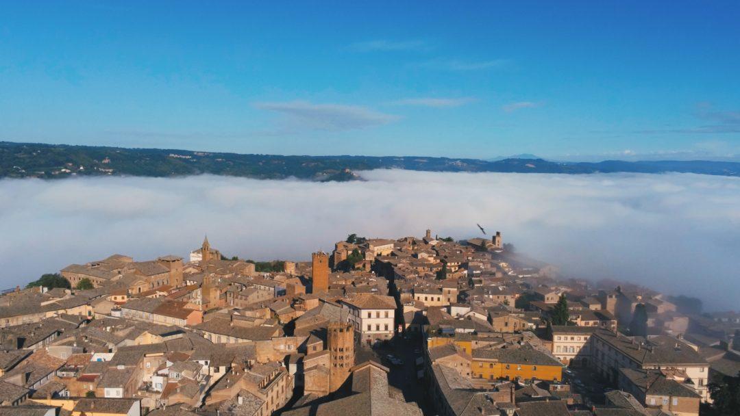 Orvieto autentica: itinerario nel cuore della città umbra