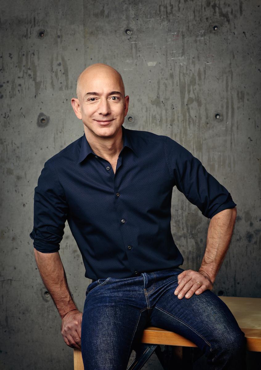 Le persone più ricche del mondo: la classifica