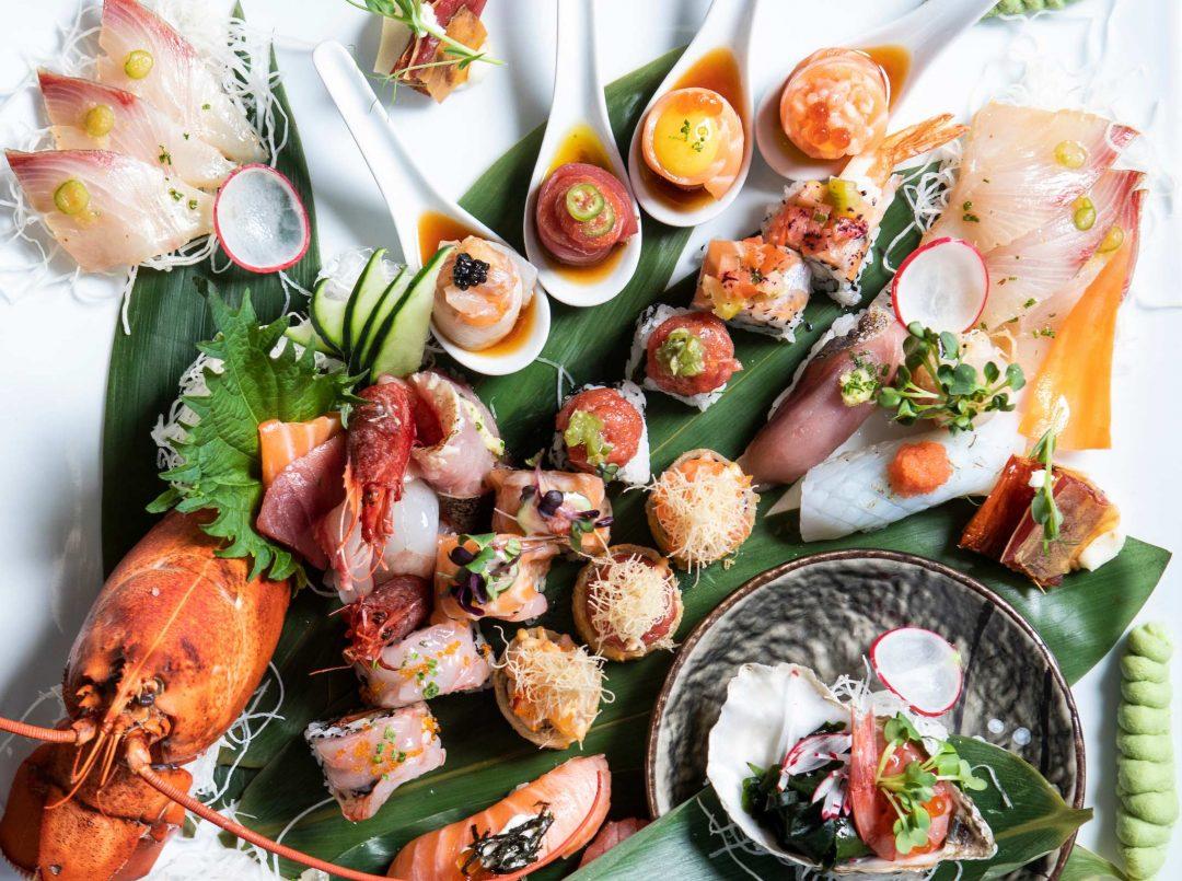 Sushi a domicilio e delivery etnico a Milano: 20 assaggi dal mondo a casa tua