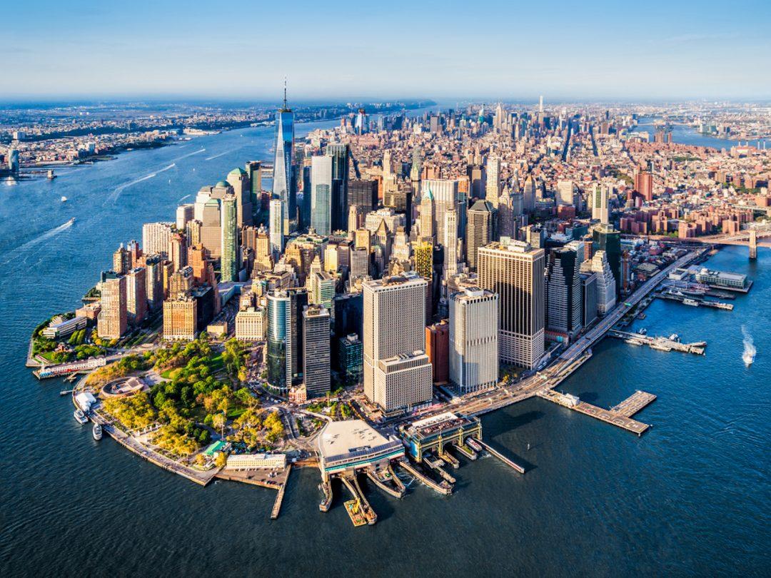 La classifica delle 10 città più care del mondo secondo l'Economist
