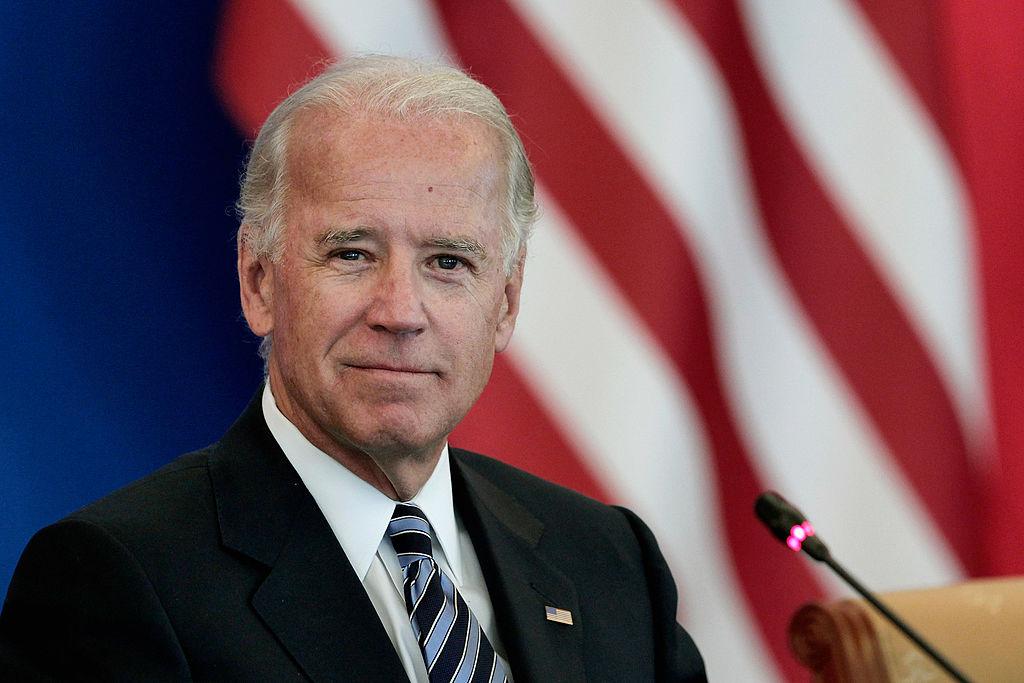 I luoghi di Biden