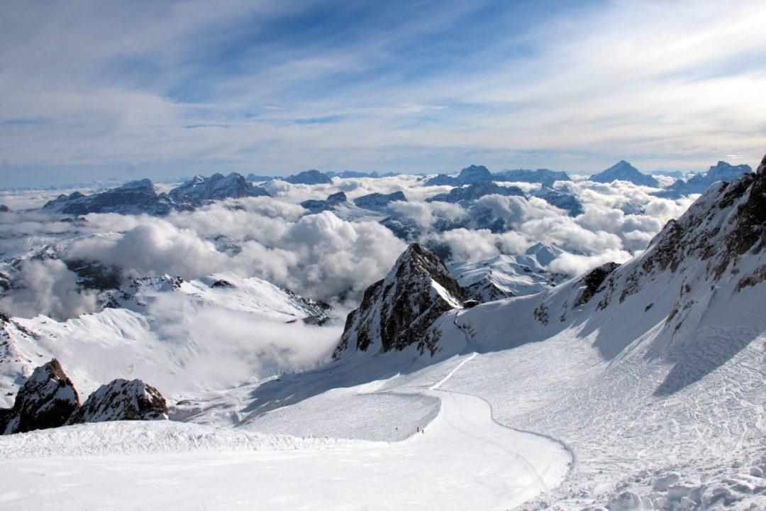 Dolomiti Venete, universo bianco: sulla neve tra malghe e ciaspolate