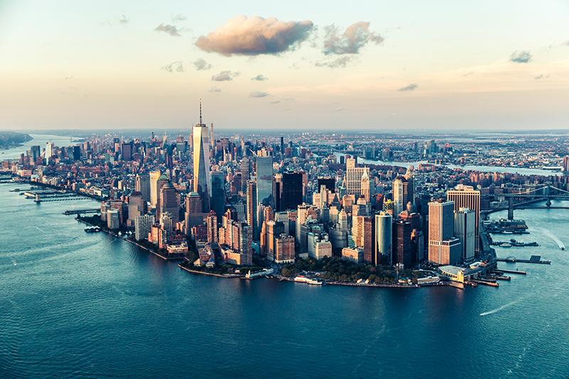 Le città più grandi del mondo: ecco la classifica aggiornata (Europa e Italia comprese)