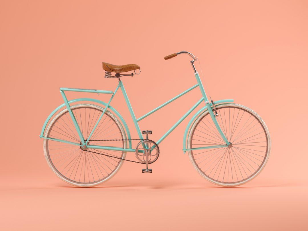 Dal 3 novembre, alle ore 9, sarà online la piattaforma del Bonus Bici, creata dal Ministero dell'Ambiente (ph. istock)