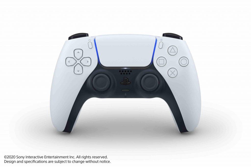 Il controller della nuova PlayStation 5