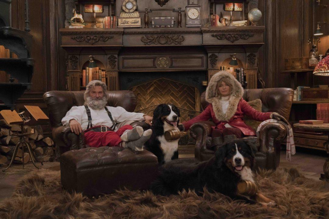 Film di Natale Netflix 2020: Qualcuno salvi il Natale 1 e 2