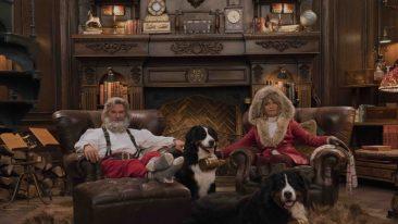 Film di Natale Netflix qualcuno salvi il natale
