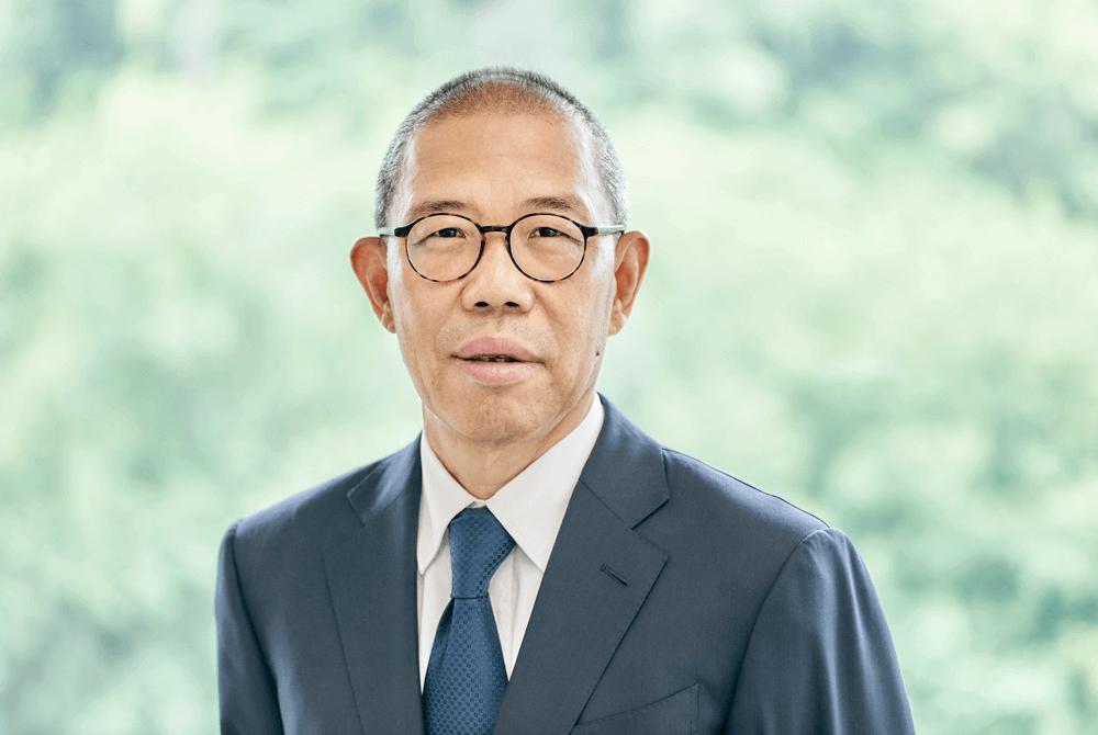 Zong Shanshan