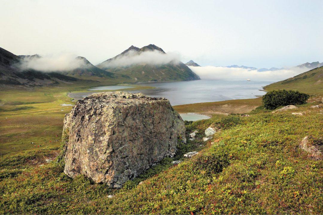 Viaggio in Alaska: il mondo alla fine del mondo