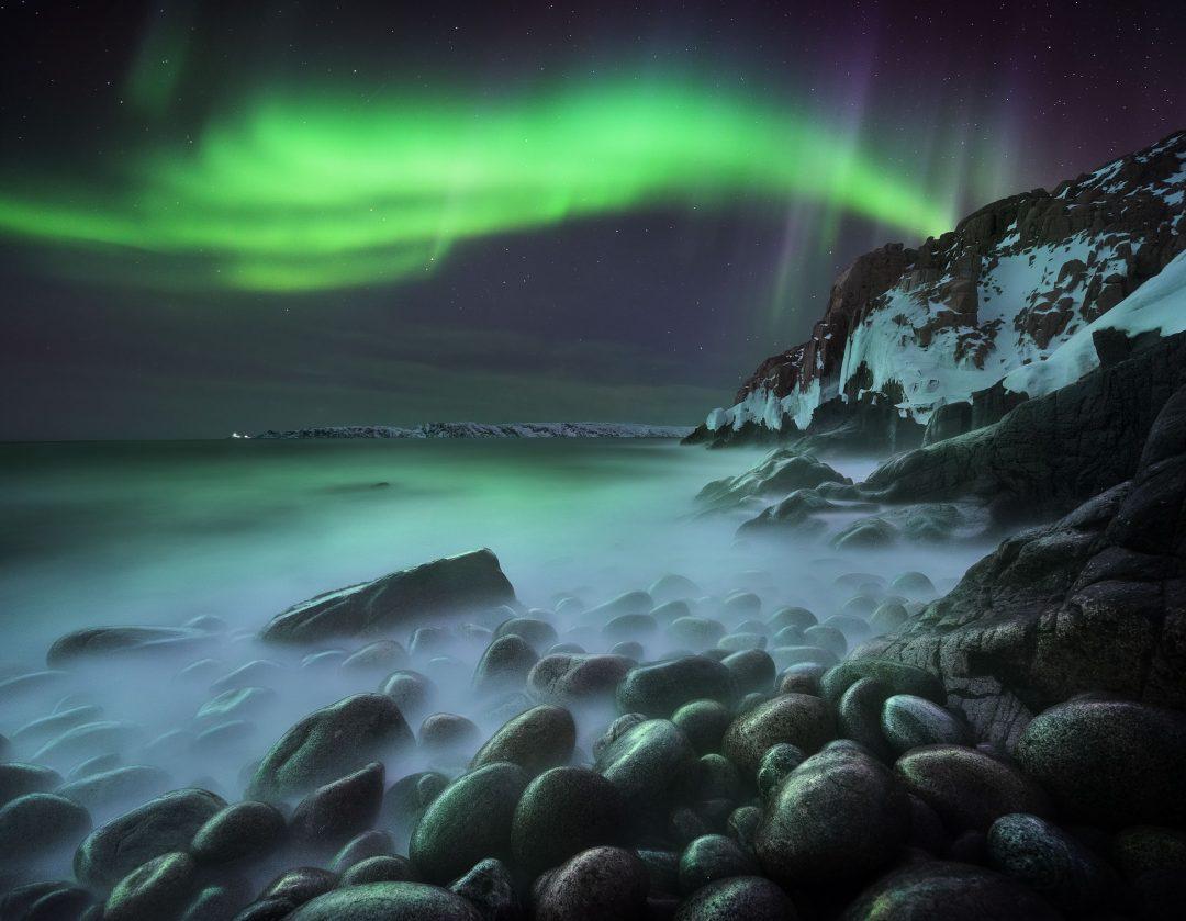 Aurora boreale: le più belle foto dell'anno
