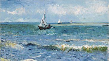 Viaggio (vero) in Francia nei luoghi dipinti da Vincent Van Gogh