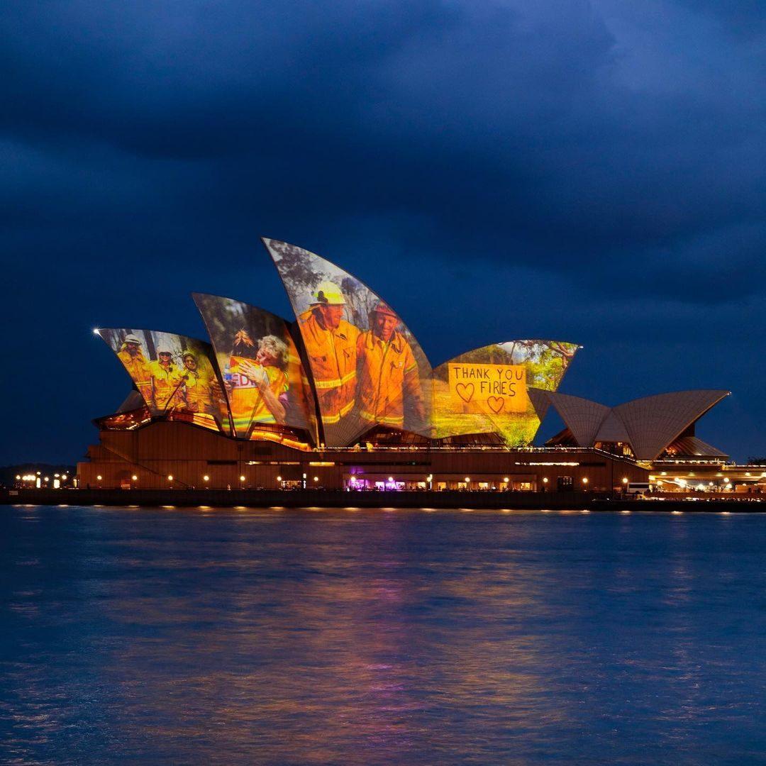 Australia: le immagini più belle del 2020 (nell'attesa di poterci tornare presto)