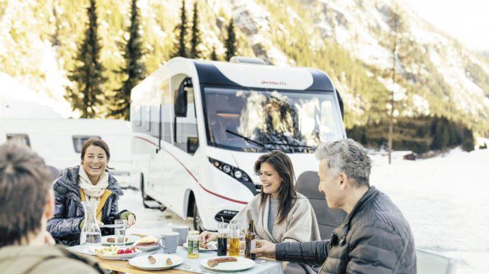Foto Italia in camper: vacanze senza limiti