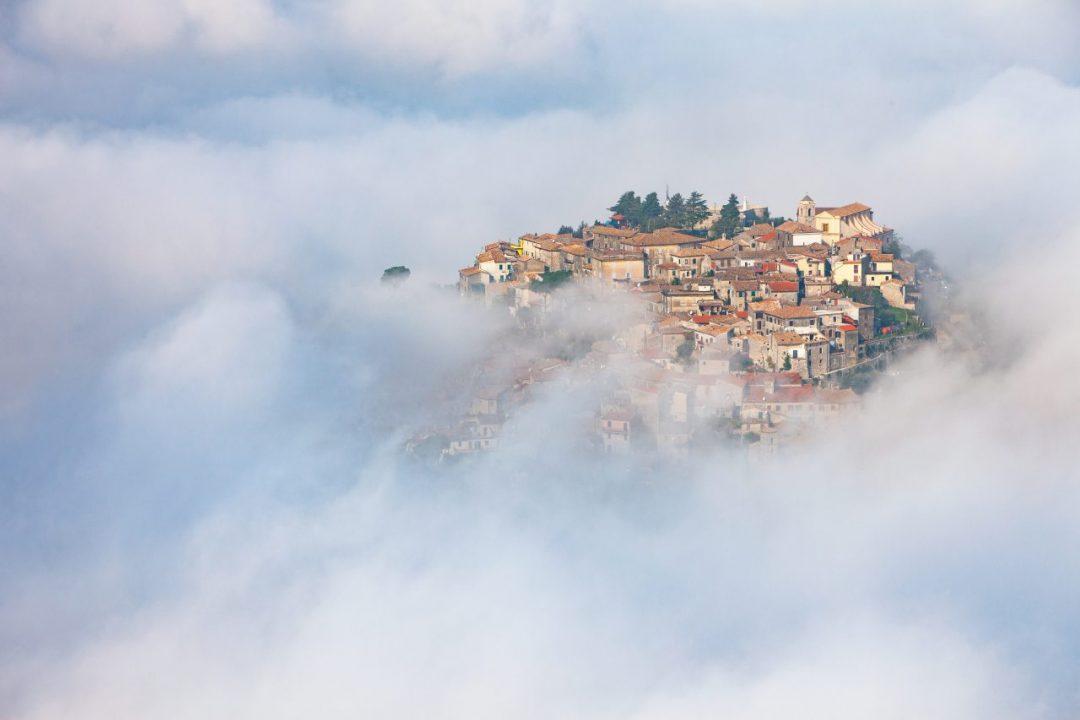 Italia segreta: in vacanza nei borghi più belli d'Italia