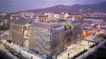 Green Pea: a torino il primo Green retail park, centro commerciale verde e sostenibile