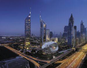 Viaggio a Dubai, la città del futuro