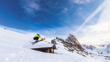 Val Gardena vacanze sugli sci