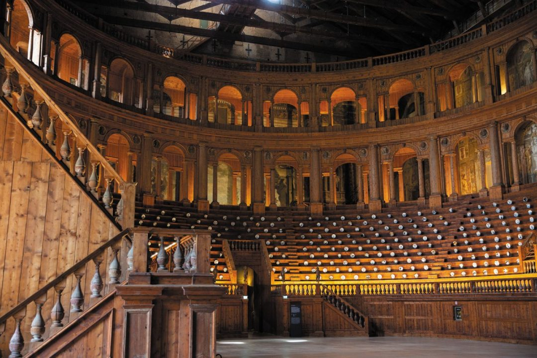 Weekend a Parma, Capitale della Cultura