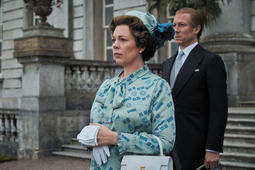 The Crown: tutto sulla serie cult di Netflix sulla Regina
