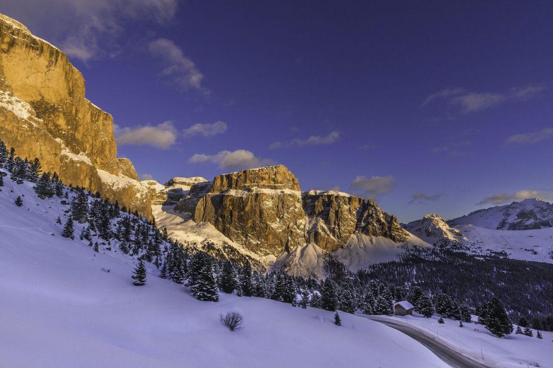 Trentino: i luoghi dove fare sport