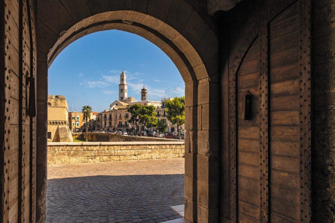 La rinascita di Bari, tra gallerie d'arte, ristoranti di tendenza e realtà aumentata
