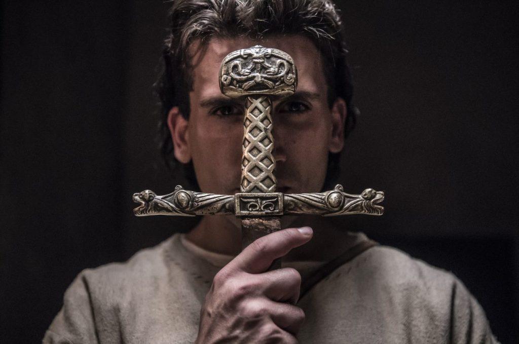 El Cid su Amazon Prime video a dicembre