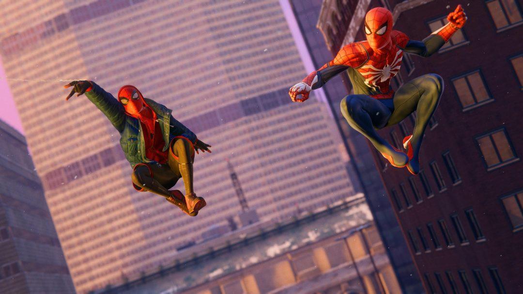 A New York con Spider-Man: Miles Morales