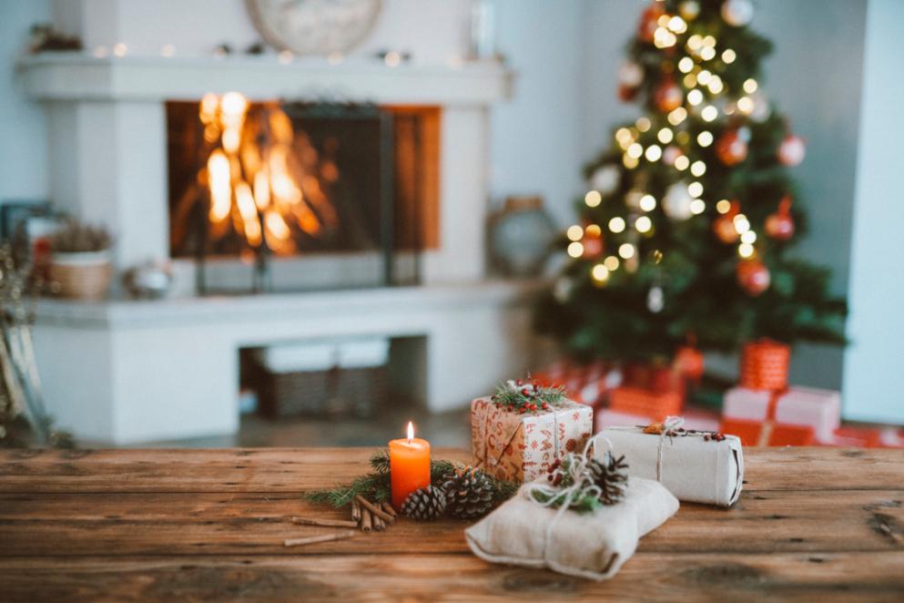Regali di Natale a tema viaggio