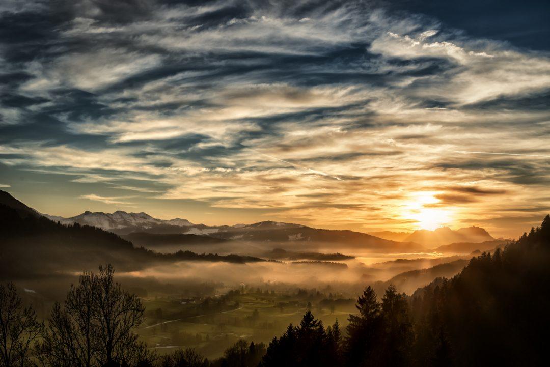Il solstizio d'inverno: cos'è, cosa succede