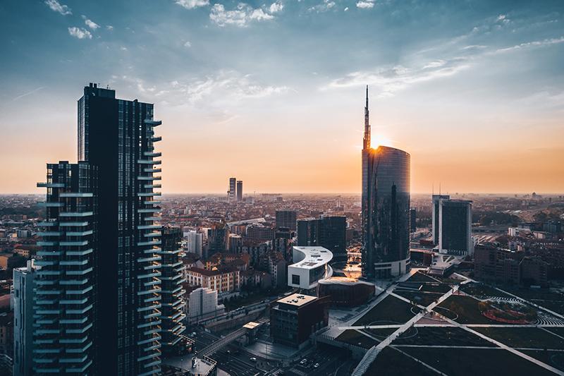 Gentrificazione, gli esempi in Italia: Milano
