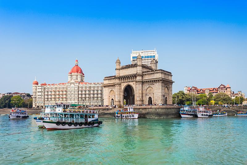 Città più popolose del mondo: Mumbai - India