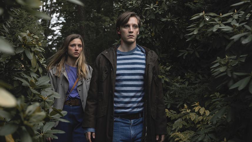 deutschland 89: la terza stagione è disponibile su Sky a dicembre