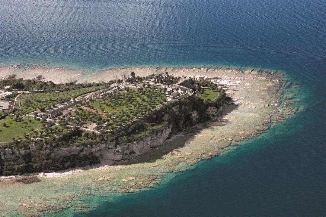 Italia dall'alto: le più belle foto, tra borghi, castelli e piazze monumentali