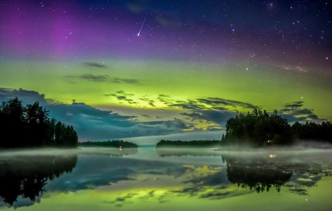 Aurora boreale: che cos'è