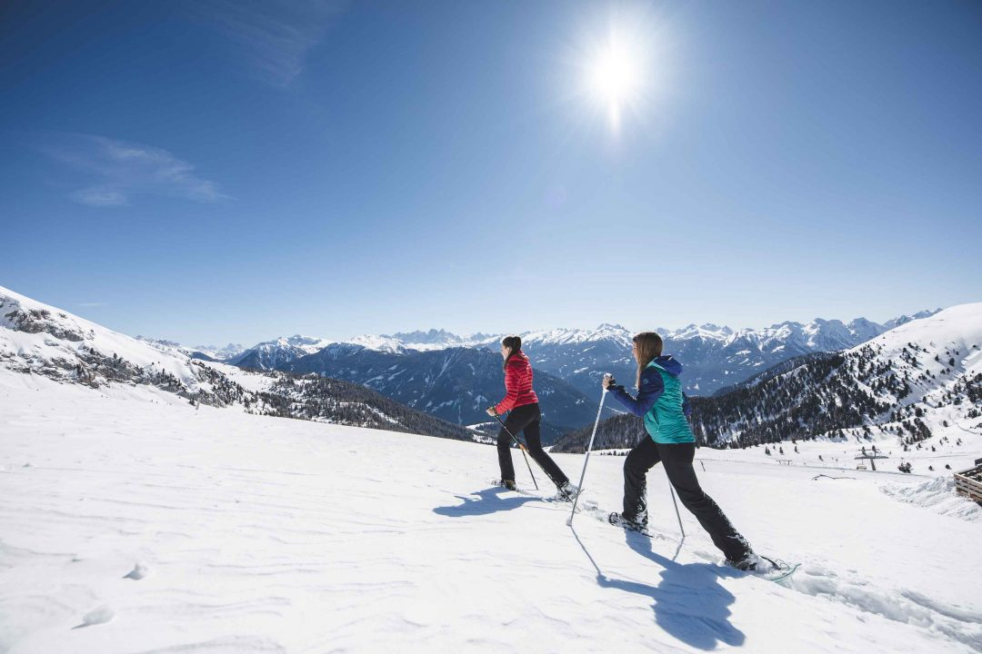 Cosa fare in Val di Fiemme in inverno